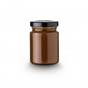 Pot de caramel Vanille