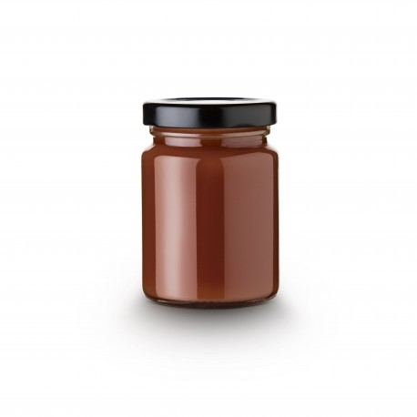Pot de caramel Framboise
