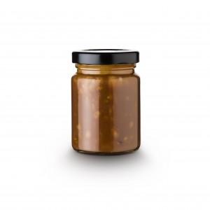 Pot de caramel Pistache