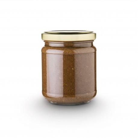 Pot de caramel Pralin