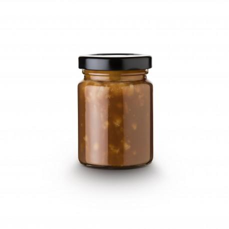 Pot de caramel Nougat