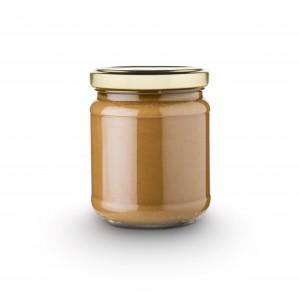 Pralinés feuilletés fleur de caramel - pot 200g