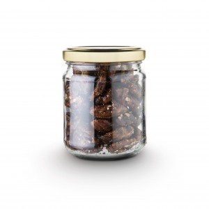 Noix de pécan caramélisés - pot 100g