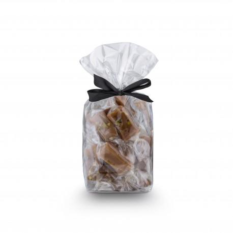 Caramels Pistache - 16 x 85g