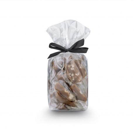 Caramels pépites nougat - 16 x 85g
