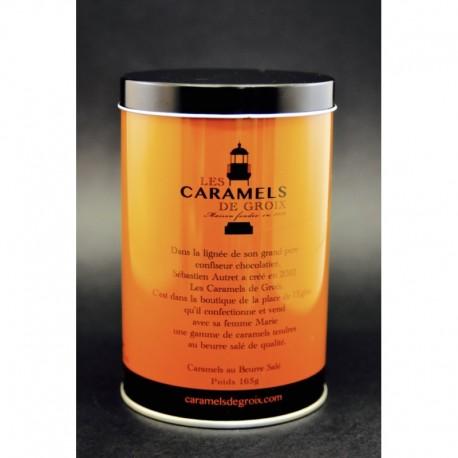 Assortiment vanille/café/chocolat - 8 x 165g