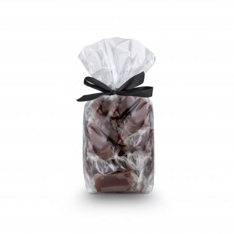 Caramels Sucre d'érable - sachet 85g