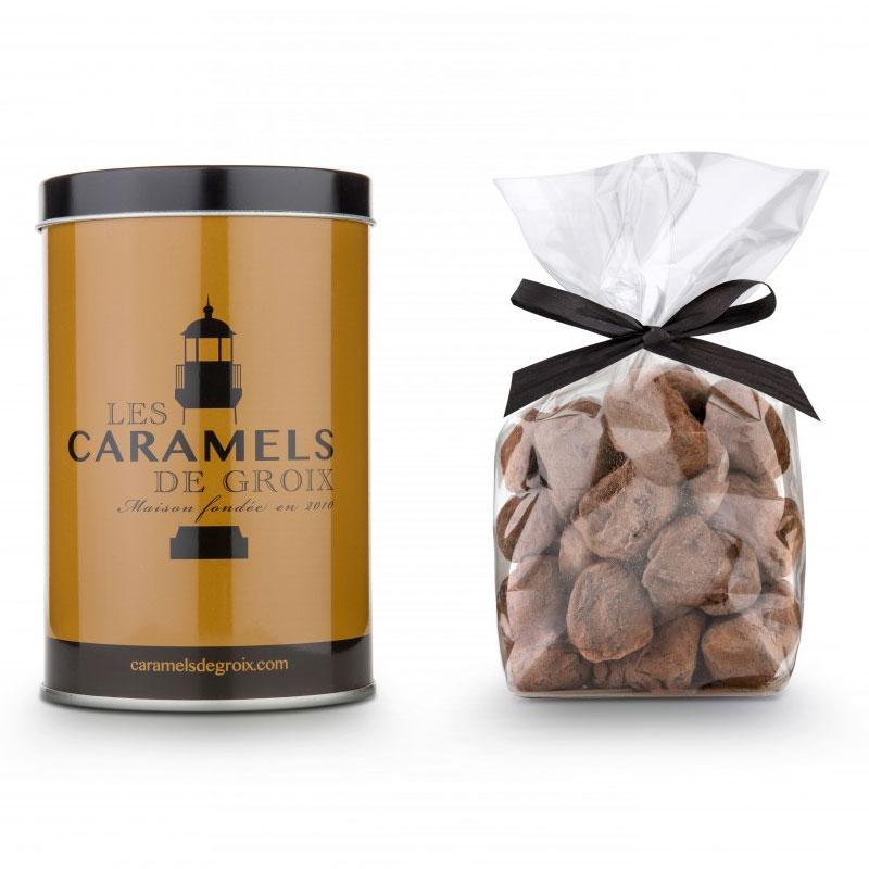 caramels de Groix pack CBS